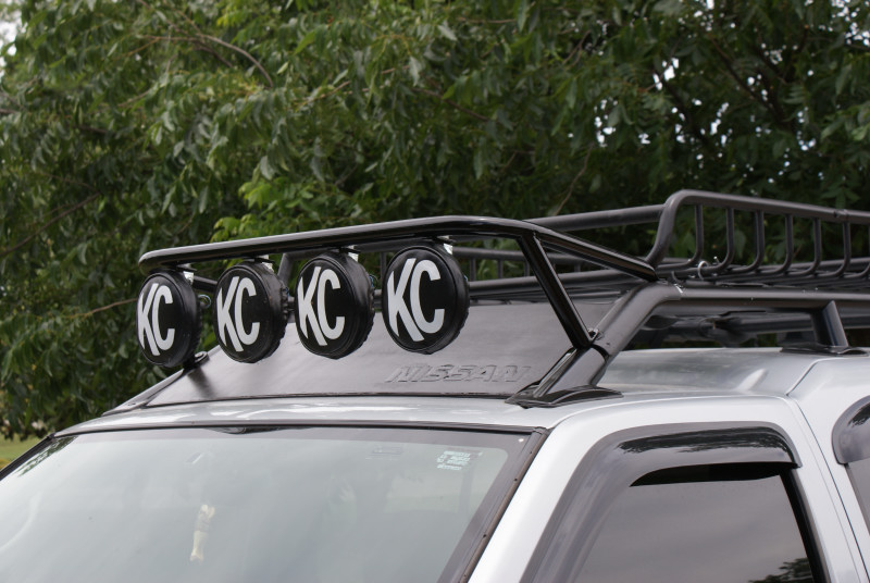 Recommendations on light bars archive nissan xterra forum aloadofball Gallery
