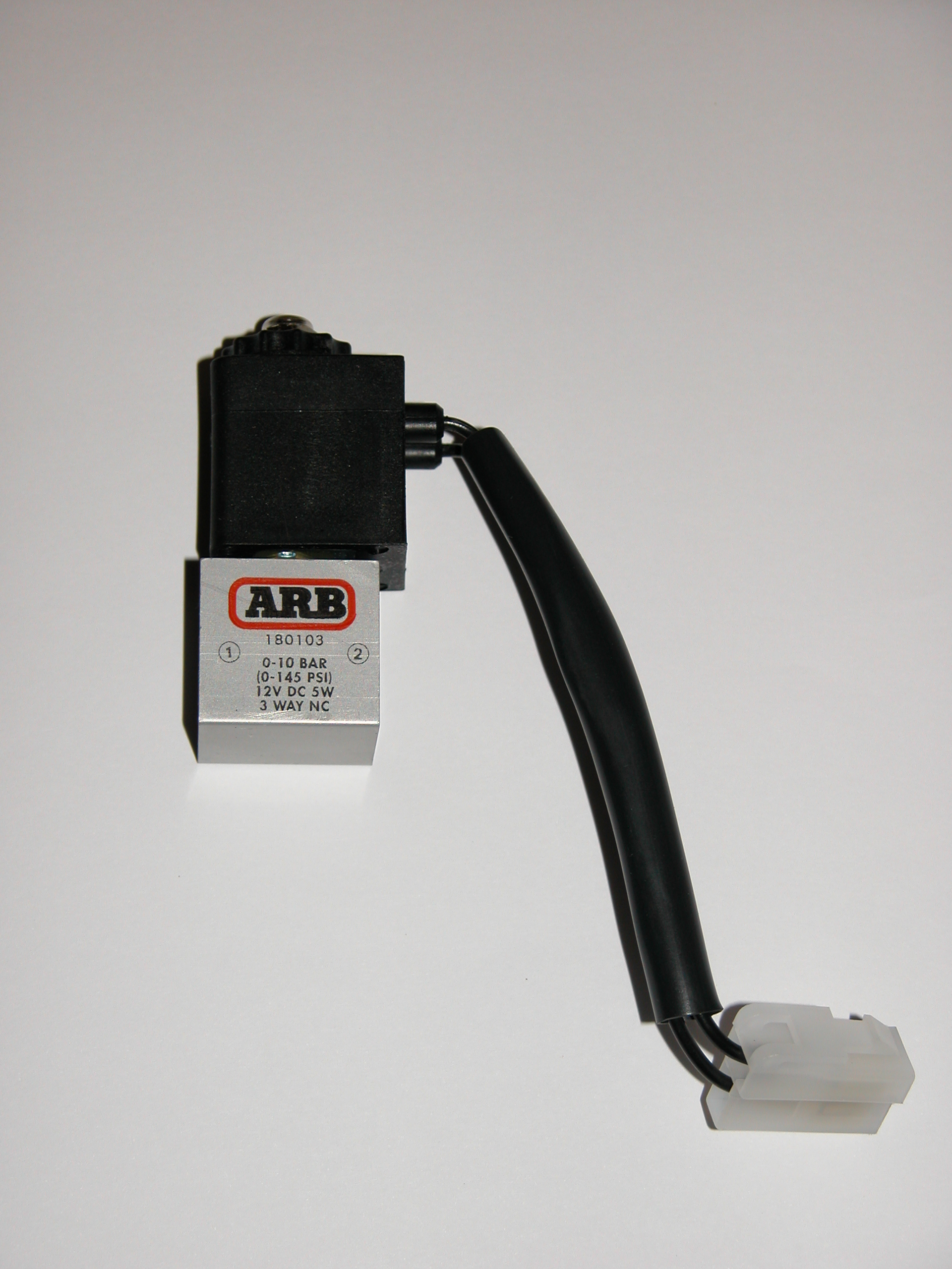 ARB Solenoid onboard air Air Solenoid Valve at fashall.co